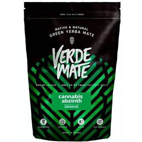 Verde mate Cannabis absinth yerba mate 500g