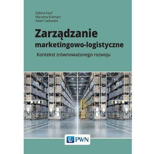 Zarządzanie marketingowo-logistyczne (2019)