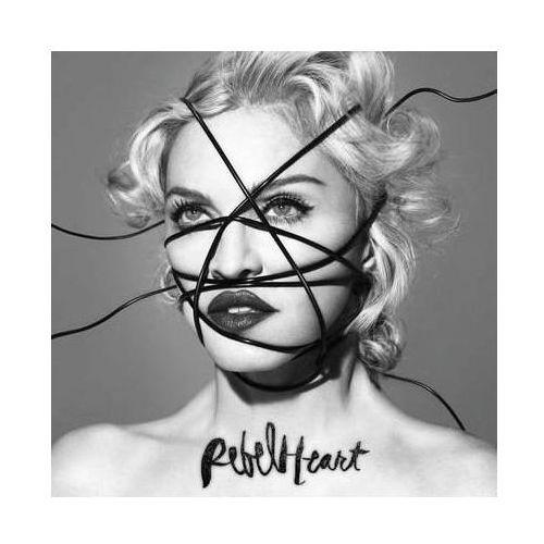 Rebel Heart (Deluxe Edition), 4725955