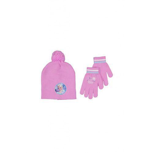 Frozen Komplet czapka+rękawiczki 3x31aj (5900298085770)
