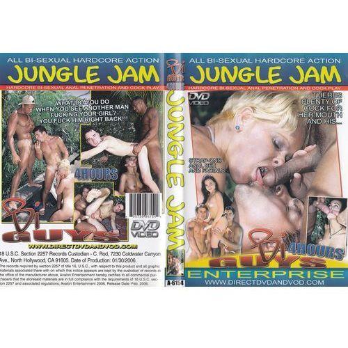 DVD-JUNGLE JAM, 16 4450