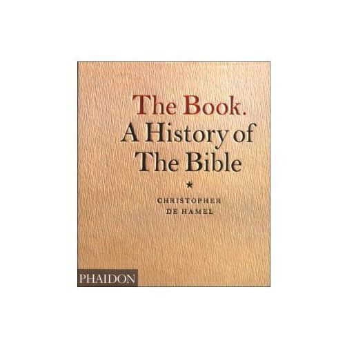 Book.History of the Bible (2005)