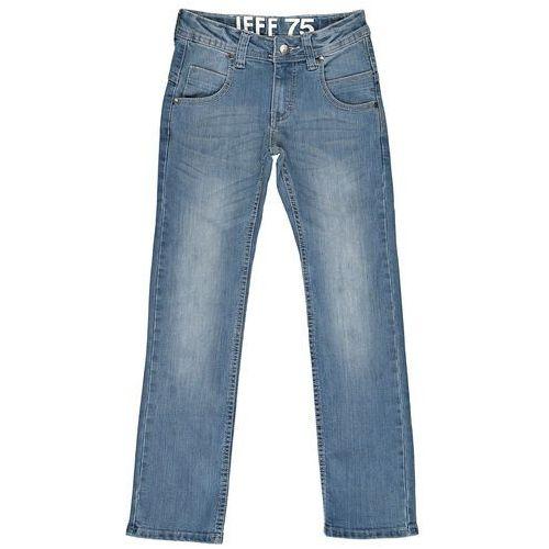 Dżinsy JEFF - produkt z kategorii- spodnie dla dzieci