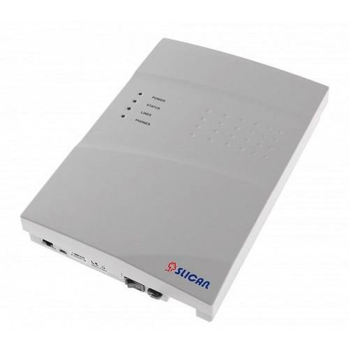 Ipu-14 centrala telefoniczna - marki Slican