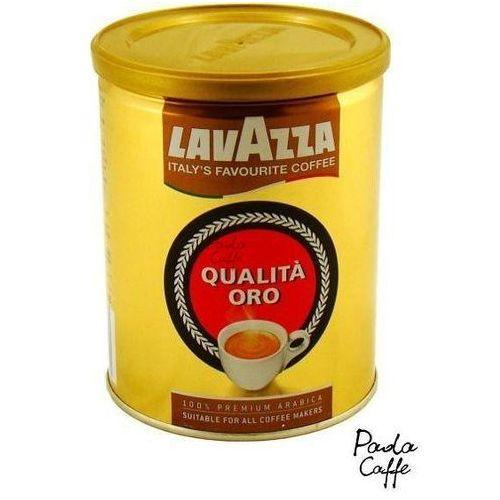 Lavazza Qualita Oro 250 g puszka