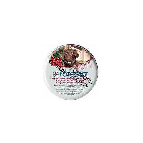 BAYER FORESTO OBROŻA DLA PSÓW DUŻYCH 70CM - produkt z kategorii- obroże dla psów