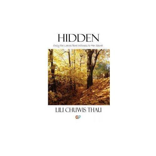 Lili Chuwis Thau - Hidden (9780983103028)