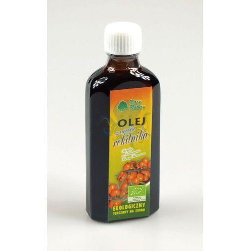 Olej z rokitnika BIO 100ml (Oleje, oliwy i octy)