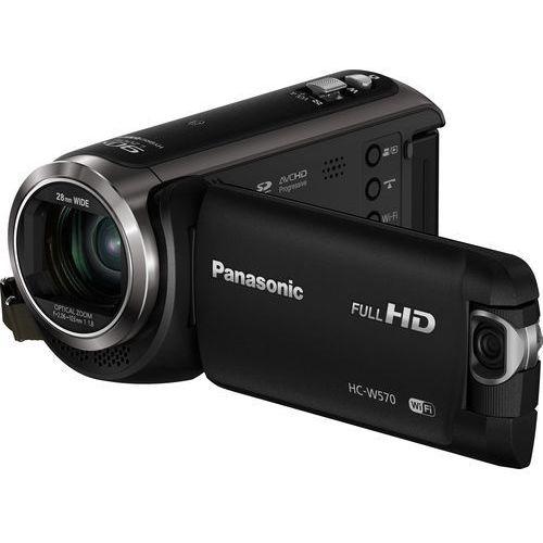Kamera HC-W570 marki Panasonic