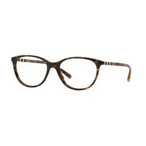 Okulary korekcyjne be2205 3002 marki Burberry