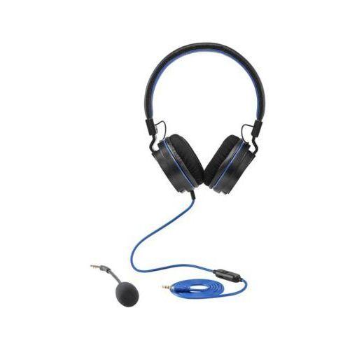 Słuchawki SNAKEBYTE HeadSet 4 (PS4) DARMOWY TRANSPORT (4039621913082)
