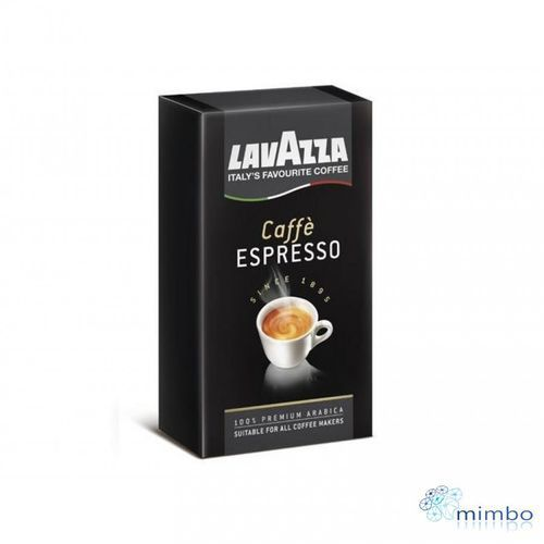 Kawa mielona caffe espresso 250g marki Lavazza