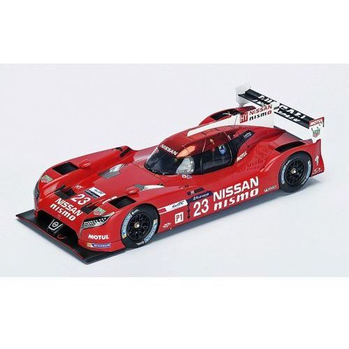 Nissan gt-r lm nismo #23 o. pla/j. mardenborough/m. chilton lmp1 le mans 2015 marki Spark