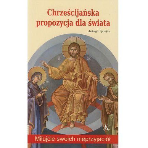 Chrześcijańska propozycja dla świata, oprawa miękka