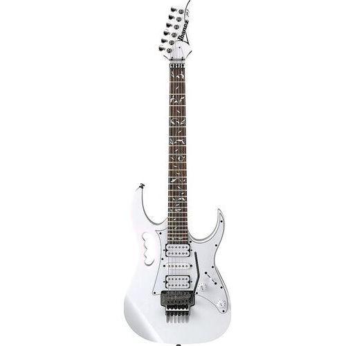 Ibanez jemjr wh gitara elektryczna