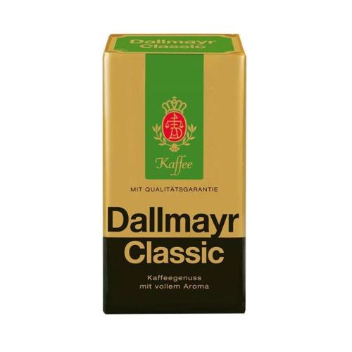 500g classic niemiecka kawa mielona import marki Dallmayr