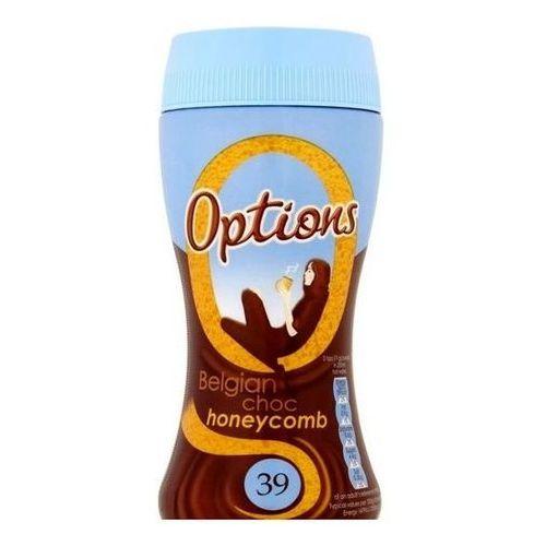 Ovaitine uk Options belgian chocolate honeycomb (anglia) (7612100066720)