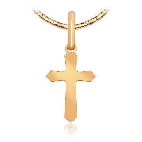 Staviori Złoty krzyżyk wzx0429
