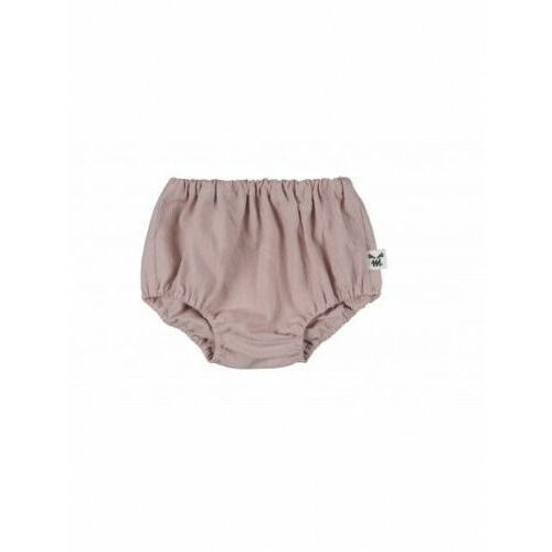 Malomi kids - bloomers dusty pink washed cotton