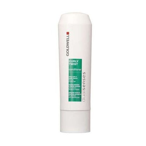 Goldwell Dualsenses odżywka do włosów kręconych Curly Twist Conditioner 200ml ze sklepu dr włos