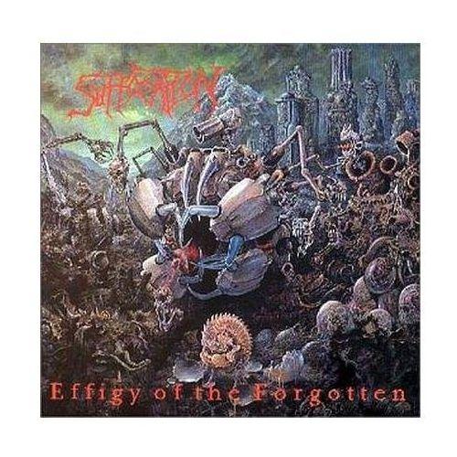 Effigy Of The Forgotten (0016861927523)