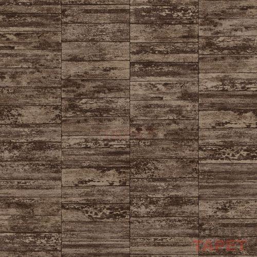 Tapeta ścienna modern surfaces 602708, deski marki Rasch