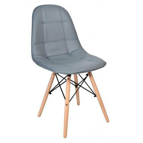 Krzesło king szare marki Krzeslaihokery