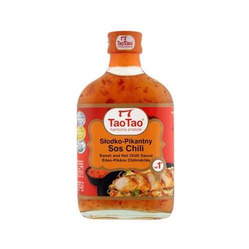 200ml sos słodko-pikantny marki Tao tao