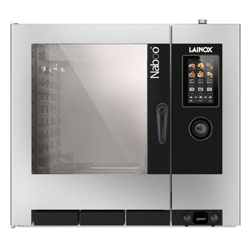 Lainox Naboo Piec konwekcyjno-parowy NAEB102 10xGN 2/1 lub 20xGN 1/1 - WYSYŁKA GRATIS - sprawdź w wybranym sklepie