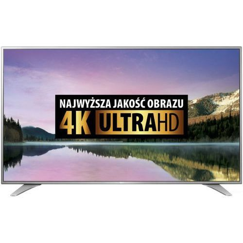 TV 49UH6507 marki LG