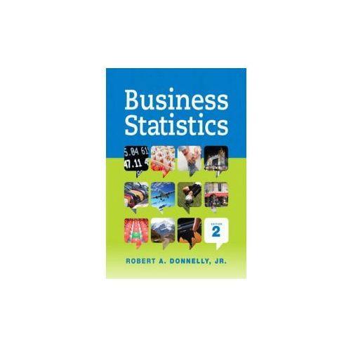 Business Statistics (9780321925121)