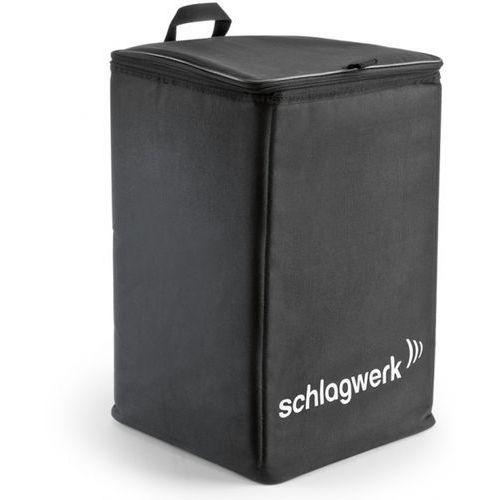percussion ta-12 pokrowiec na cajon marki Schlagwerk
