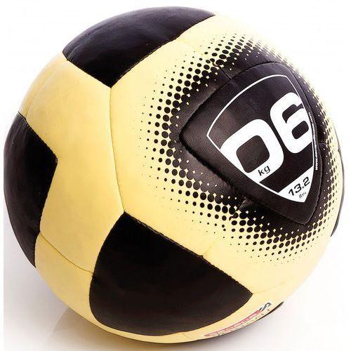 Piłka Vertball 6 kg / Gwarancja 24m / NEGOCJUJ CENĘ ! - oferta [6528672a75b5a419]
