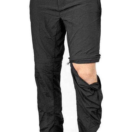 MIMO IRON - męskie spodnie rowerowe z bokserkami i wkładką