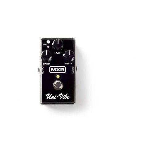 m68 - uni-vibe chorus / vibrato efekt gitarowy marki Mxr