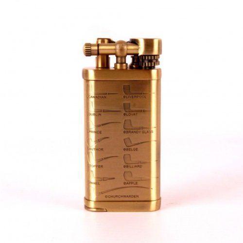 Zapalniczka fajkowa Passatore Leonard klasyczna 2.062