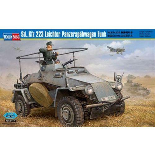Hobby Boss Sd.Kfz.223 Leichter (6939319224439)