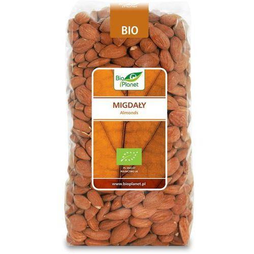 Bio planet : migdały bio - 1 kg