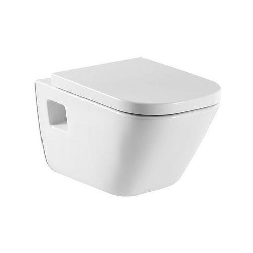 Roca Gap Miska WC podwieszana A346477000 - sprawdź w wybranym sklepie