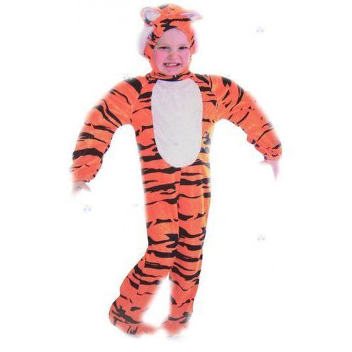 Tygrys tygrysek xs strój karnawałowy przebranie, 2869, Madej - produkt dostępny w BabyStyle.pl