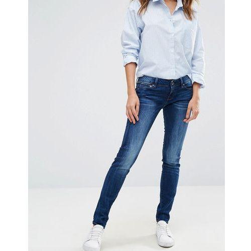 G-star beraw skinny jeans - blue