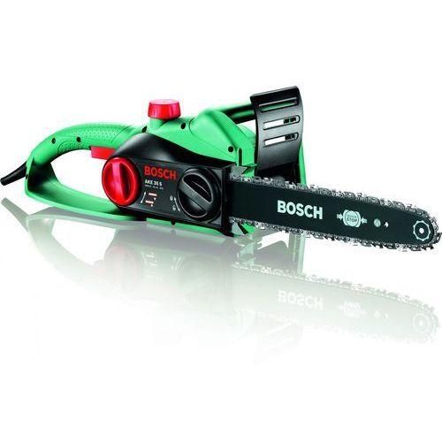 AKE 35 S marki Bosch z kategorii: piły łańcuchowe