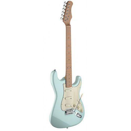 ses 50m-snb gitara elektryczna marki Stagg
