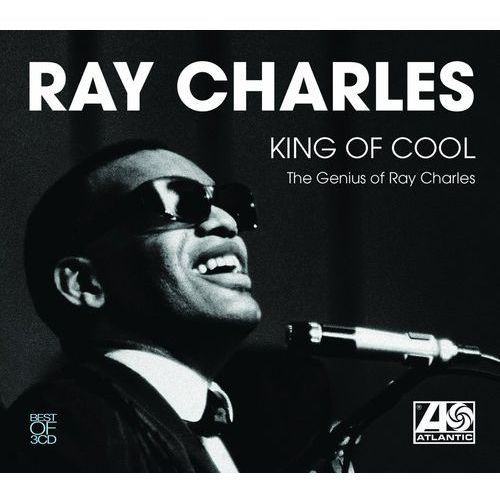 KING OF COOL: THE GENIUS OF RAY CHARLES - Ray Charles (Płyta CD)