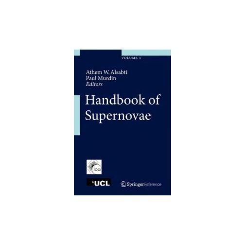 Handbook of Supernovae, 2 Pts.