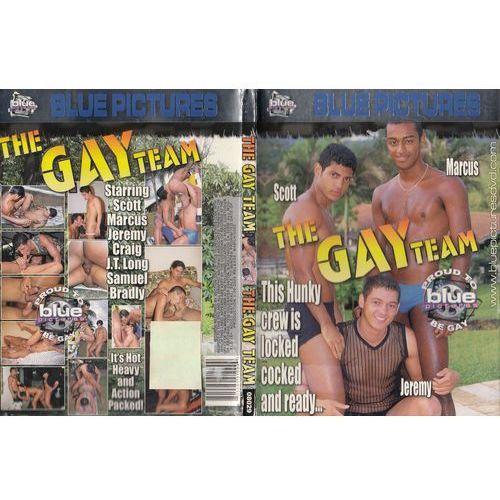 DVD The Gay Team