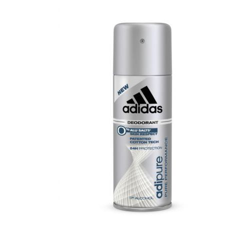 Adidas men adipure dezodorant spray 150ml (3614221072530)