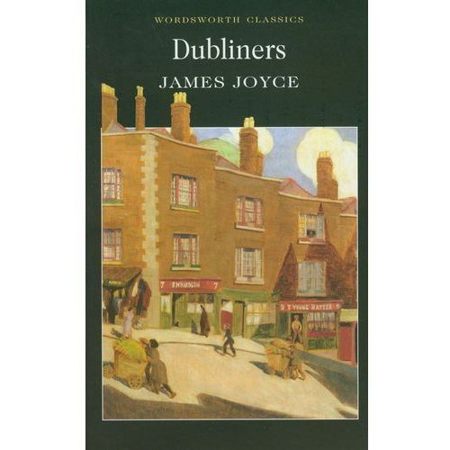 literary analysis of the dubliners Dubliners: critical approaches symbolist approaches in axel's castle: a study in the imaginative literature of 1870-1930 (1931), edmund wilson noted parallels between joyce's writing and the literary tradition of the french symbolist poets of 1870-90.