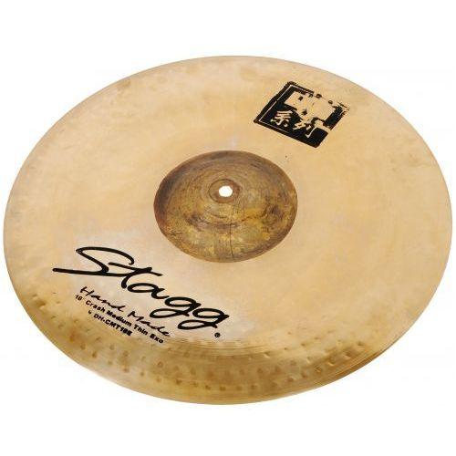 Stagg DH Medium Thin Crash 18″ talerz perkusyjny