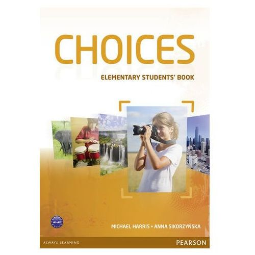 Elementary решебник choices